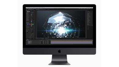 Mac-Rechner von Apple