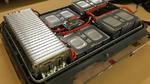 Lithium-Ionen-Akkus von E-Autos in großem Stil aufbereiten