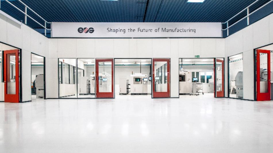 Innovation Center für 3D-Druck in Düsseldorf eröffnet