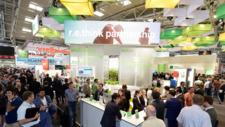 Weltweiter Marktaufschwung Intersolar 2018 ausgebucht