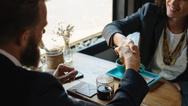 Handshake Customer Experience