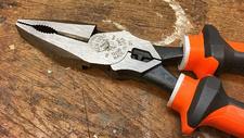 VDE zertifizierte Handwerkzeuge Mehr Sicherheit für Elektriker