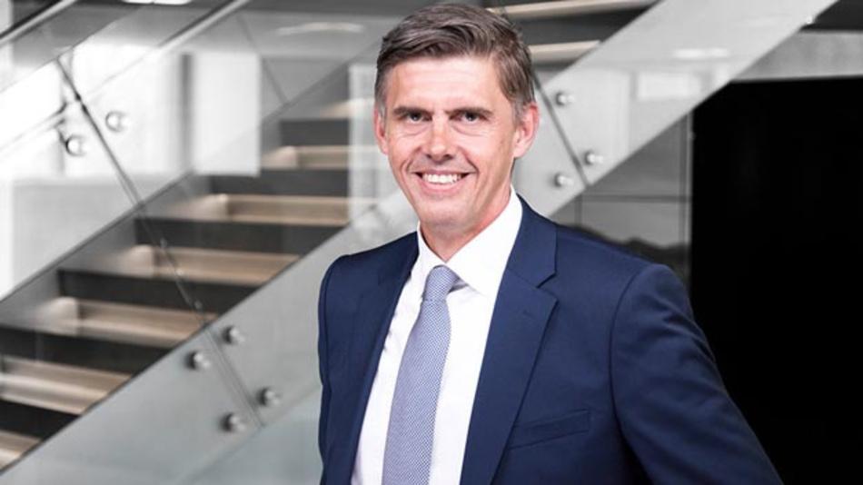 Dr. Matthias Erb wird den neuen Bereich Holistic User Experience von Volkswagen leiten.