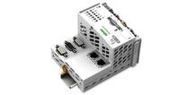 Controller PFC200 von Wago Kontakttechnik