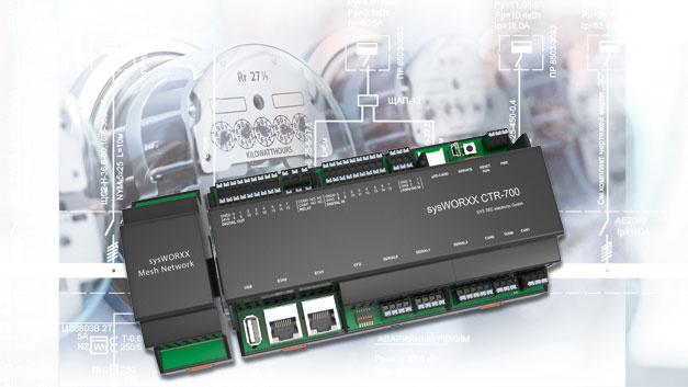 Geräte kontroliert und detailliert gesteuert mit dem Energiemanagement.