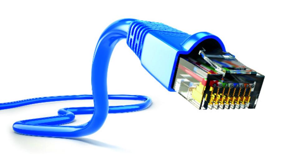 Der RJ45-Steckverbinder-Standard findet auch industriellen Applikationen Anwendung