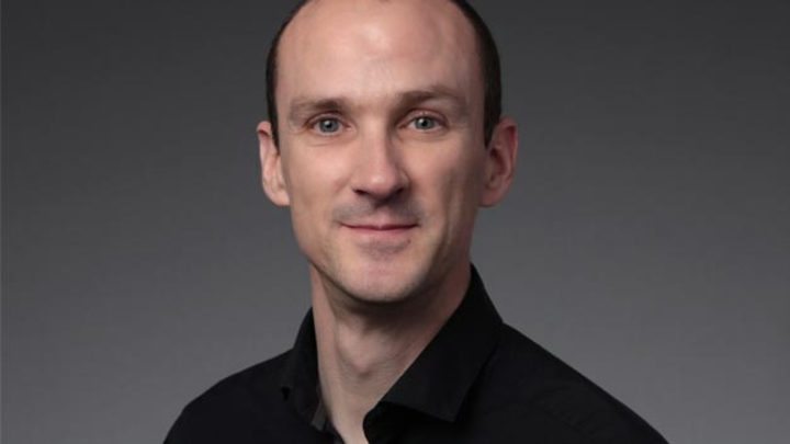 Richard Barry Amazon Web Services