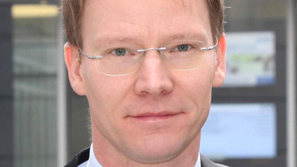 Dr. Andreas Gontermann, ZVEI: »Vor dem Hintergrund des sehr hohen Internationalisierungsgrades unserer Branche machen wir uns  weiter große Sorgen vor einer Eskalation der Handelsstreitigkeiten.«