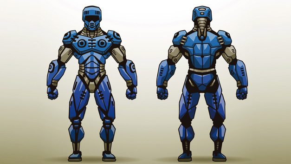 Wer hätte nicht gerne Superkräfte, übermenschliche Stärke oder unerschöpfliche Ausdauer?