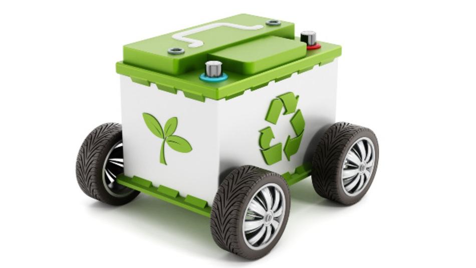 Das Öko-Institut fordert von der EU Maßnahmen für das Sammeln, die Zweitnutzung und das Recyceln gebrauchter Batterien sowie Ziele für die Rückgewinnung wichtiger Rohstoffe wie Lithium, Kobalt und Nickel.
