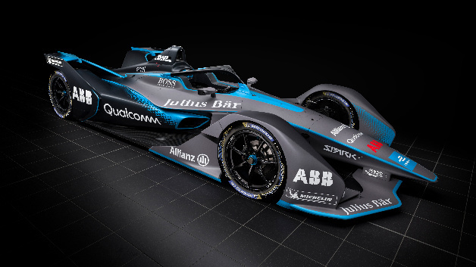 Die Formel-E-Organisation präsentierte Anfang März 2018 in Genf den »Gen2«-Rennwagen, dessen Batterien die doppelte Reichweite als die Vorgängergeneration ermöglichen.