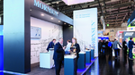 Mornsun Power at embedded world for the first time