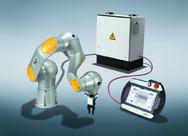Module für Service Robotik von Pilz