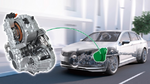 Hybridgetriebe von Schaeffler durch Entwicklungsplattform