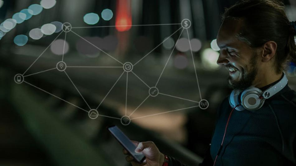 Die Blockchain-Plattform Nexledger bildet das Zentrum, von dem aus Samsung die gesamte digitale Transformation des Unternehmens vorantreiben will.