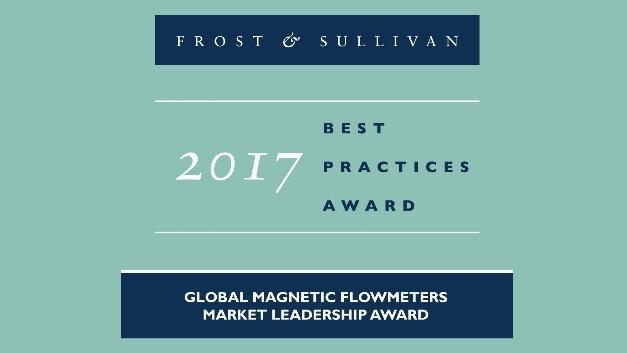 Global Market Leadership Award 2017