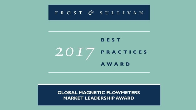 Global Market Leadership Award 2017