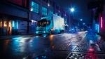 Serienproduktion des Volvo FL Electric ab 2019