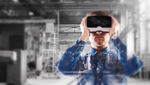 Schnelle Hilfe durch Augmented Reality
