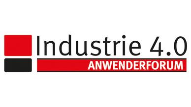 Anwenderforum Industrie 4.0