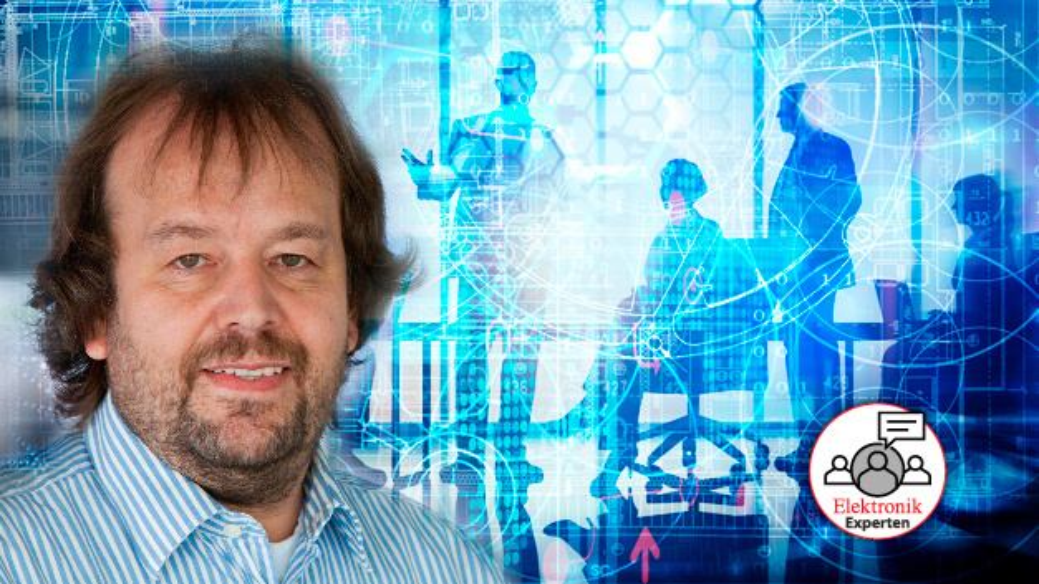 Klaus Wammes ist Geschäftsführer von Wammes & Partner.