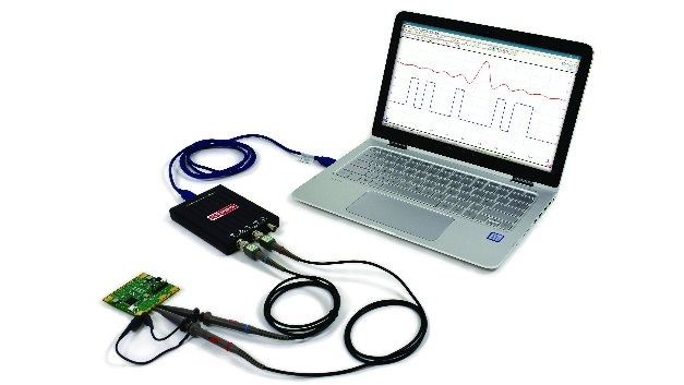 Ideal für mobile Anwendungen: RS Pro 2205A-20 von RS Components