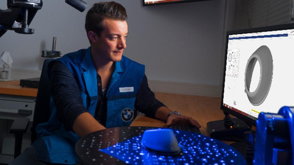 In Oberschleißheim entsteht ein neuer Campus für Additive Fertigung.