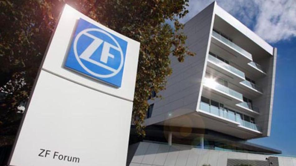 ZF erweitert seine Produktionskapazitäten für Produkte der Elektromobilität und errichtet einen weiteren Produktionsstandort im serbischen Pančevo.