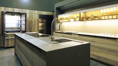 LG Küche