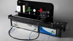 Erstes Dauerstrich-Terahertz-Spektrometer