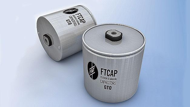 Neue geschützte Filmkondensatoren im feuchten Dauerbetrieb.