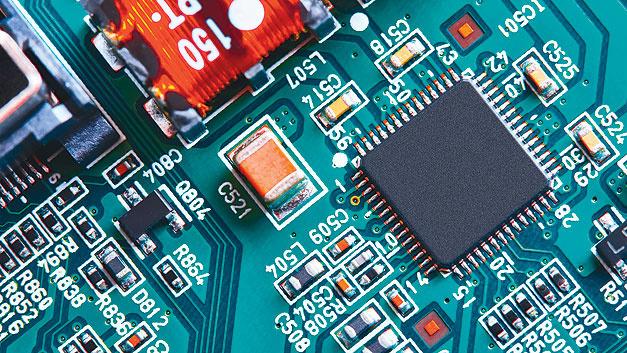 Geeignete Kondensatoren für Elektronik-Designs finden - alles andere als einfach.