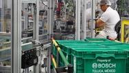 3_Industrie 4.0 in einem mexikanischen Werk von Bosch