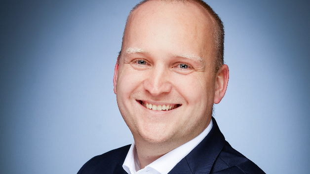 Stefan Hoitz, Director bei der Personalberatung Michael Page.