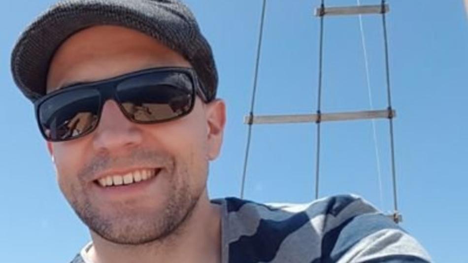 Tobias Leisgang, Elektroingenieur und Blogger.