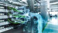 TSN ermöglicht eine noch robustere und zuverlässigere Ethernet-Kommunikation zwischen Maschinen und Anlagen auch unter hoher Netzwerklast.