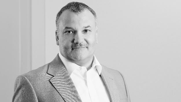 Im Alter von 53 Jahren verstorben: Allied-Vision-Geschäftsführer Frank Grube