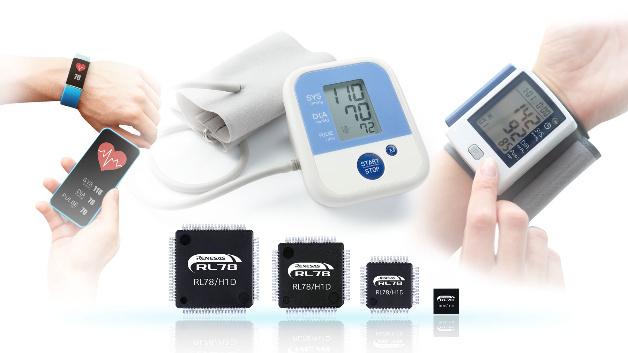 Anwenderfreundliches Evaluierungskit vereint Hardware und Entwicklungswerkzeuge für Systemhersteller zur Entwicklung von Blutdrucküberwachungsanwendungen.