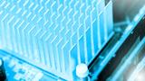 Kühlkörper als passive Entwärmungsmaßnahme