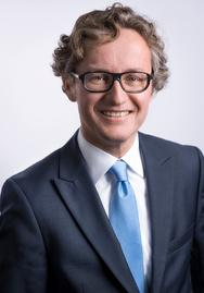 Dr. Rainer Mehl, Capgemini Consulting