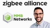 Daniel Moneta von MMB Networks ist neues Vostandsmitglied der Zigbee Alliance.