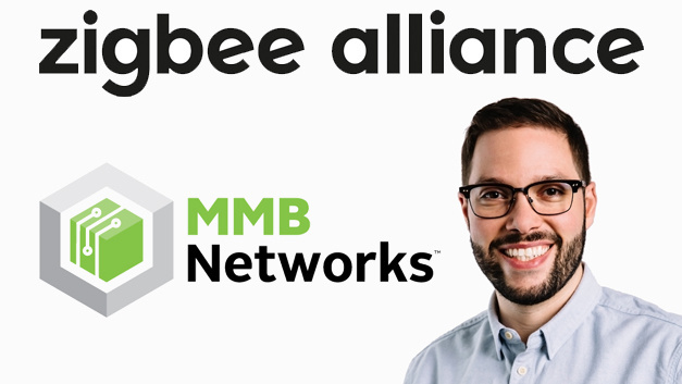 MMB Networks wurde in den Vorstand der Zigbee Alliance berufen.