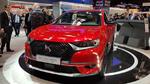 Huawei und Groupe PSA stellen vernetztes Fahrzeug vor