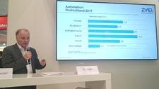 Elektrische Automatisierungstechnik Automatisierer blicken 2018 optimistisch nach vorn