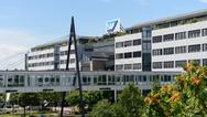 SAP-Hauptgebäude in Walldorf