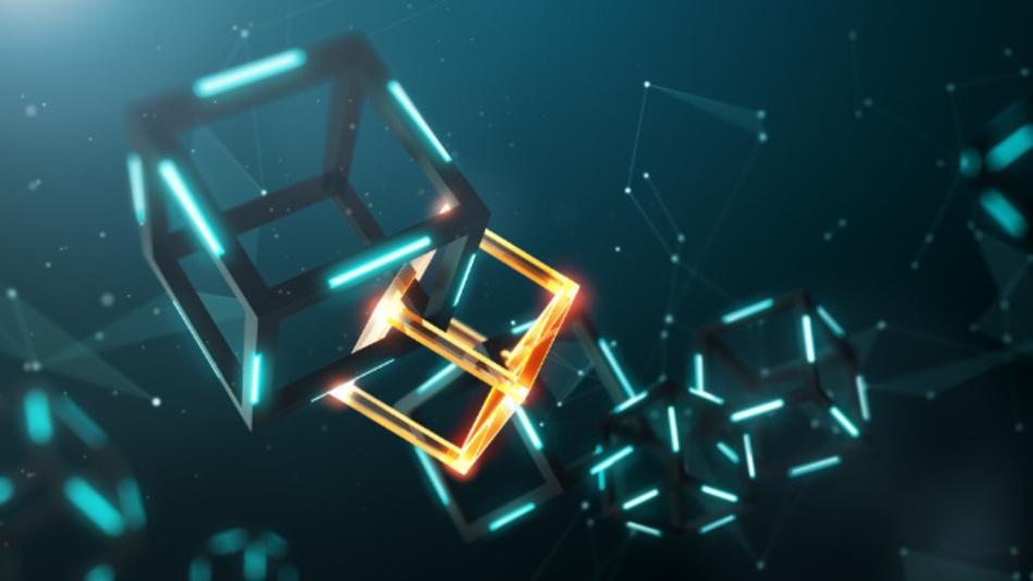 Jeff Barr, vice president von AWS, ist ein großer Fan der Blockchain-Technologie.