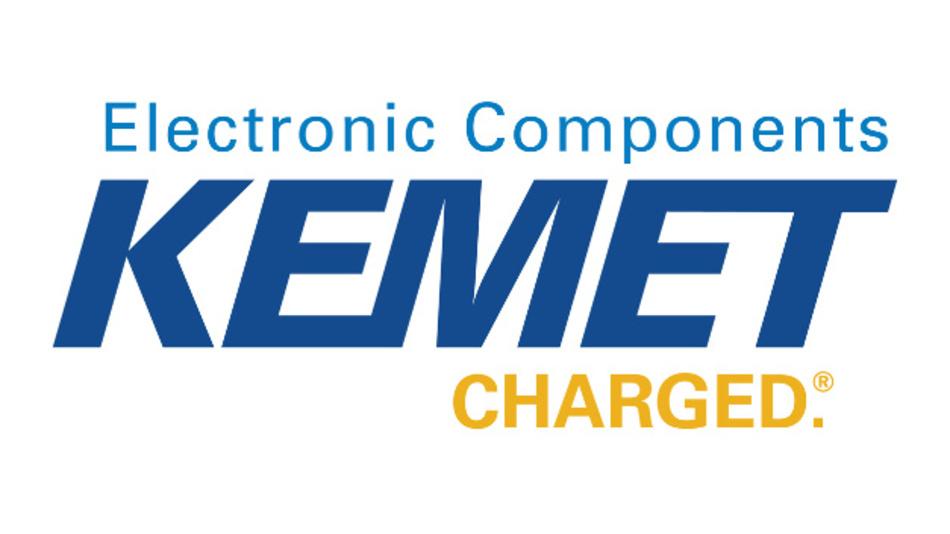 Kemet: C0G-Keramikkondensatoren für Wide-Bandgap-Schalter