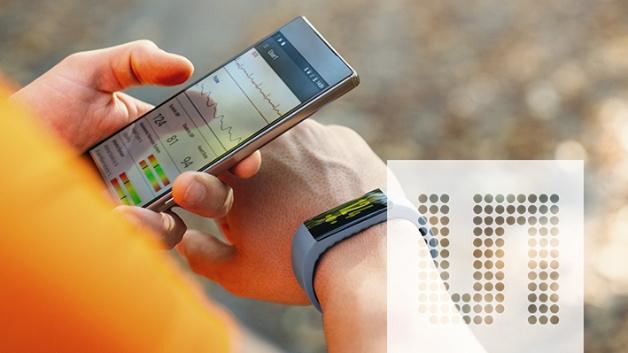 Sensor-Referenzdesign für Vitalparameter