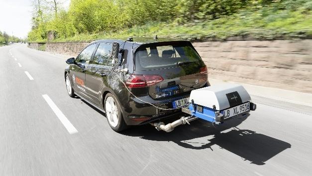 Bosch hat ein neue Dieseltechnik entwickelt, die das Stickoxid-Problem lösen kann.
