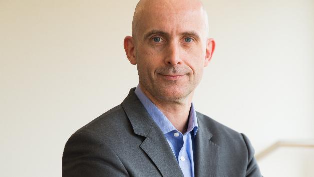 Marc Winfield ist ab sofort als VP Sales für das Europageschäft verantwortlich.